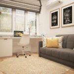 Renowacja mebli w domu