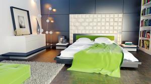 Czym kierować się przy wyborze łóżka?